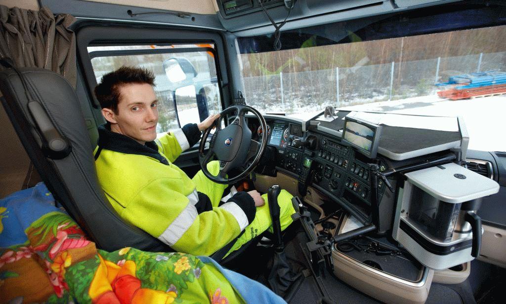 Договор гпх с водителем дальнобойщиком образец